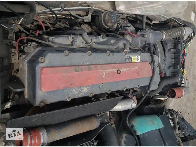 продам Продам двигатель Renault Magnum DXI 440 (первой комплектности) бу в Харькове