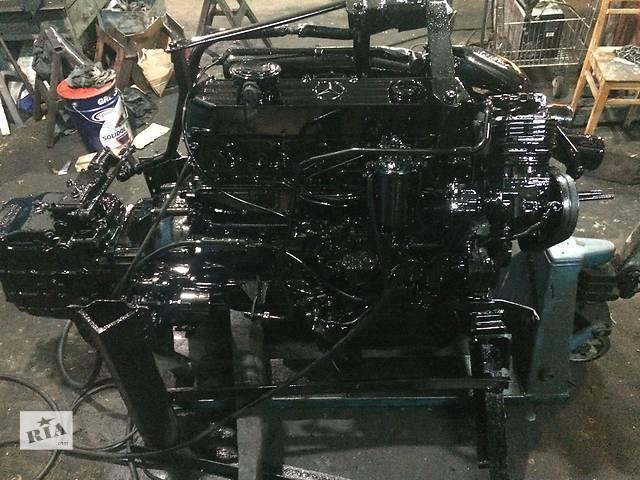 продам Продам двигун МЕРС-ТАТА 366  все нове. бу в Киеве