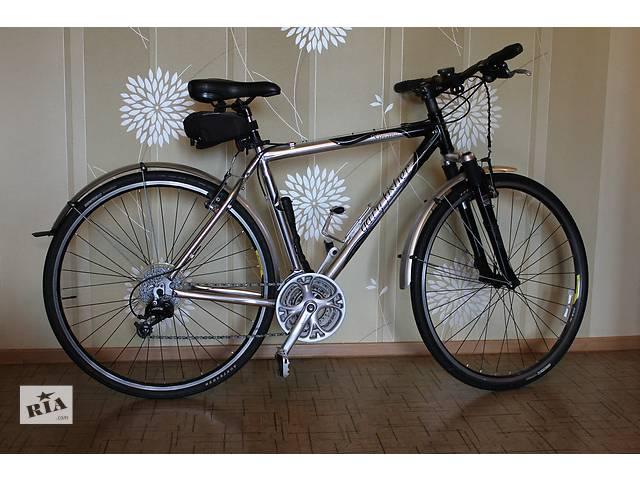 продам Продам Gary Fisher Nirvana Hybrid Bike бу в Киеве