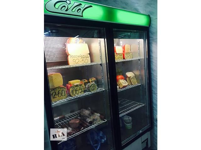 купить бу Продам Холодильный шкаф в Днепре (Днепропетровск)