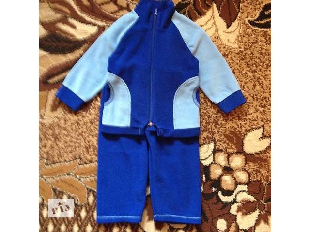 Продам костюмчик на мальчика- объявление о продаже  в Доброполье (Донецкой обл.)