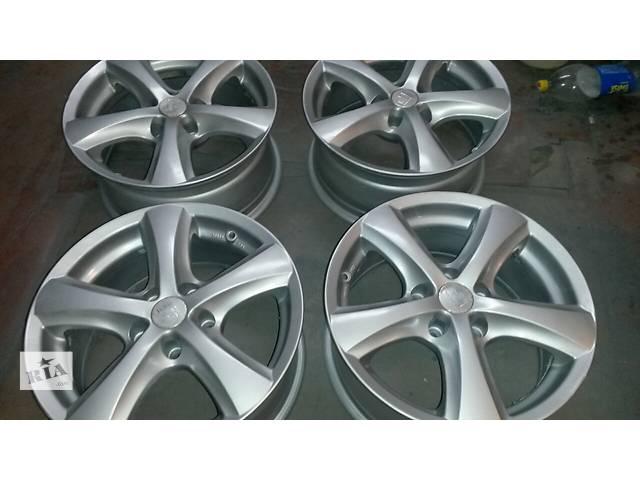 продам Продам крепкие диски R16 5x114.3 Mitsubishi Toyota Nissan бу в Киеве