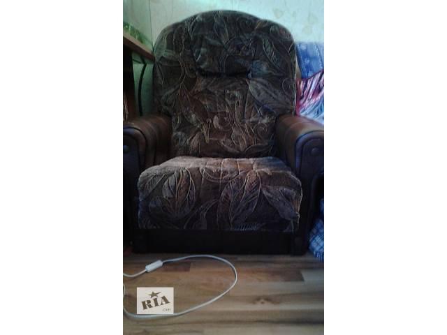 продам кресло- объявление о продаже  в Днепре (Днепропетровск)