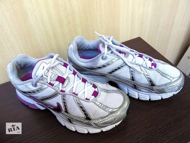 купить бу Продам кроссовки Nike (оригинал) б/у. . в Днепре (Днепропетровск)