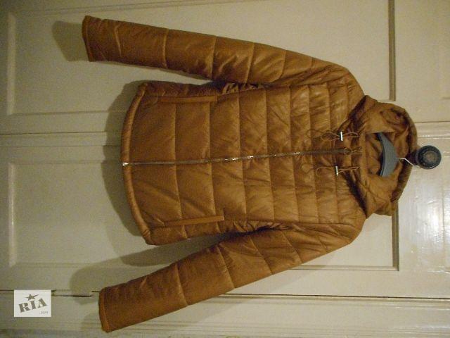 купить бу Продам куртку в Каменском (Днепропетровской обл.) (Днепродзержинск)