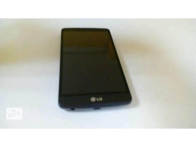 Продам Lg g3 stylis D 690- объявление о продаже  в Виннице