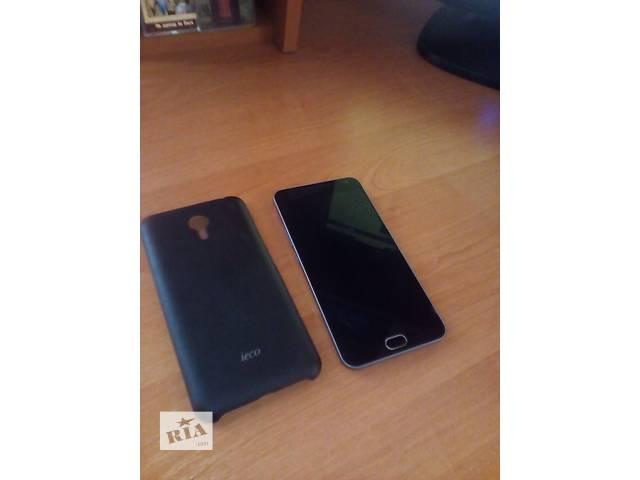 Продам Meizu M2 Note 16 GB (Gray) Мейзу М2. Идеальное состояние.- объявление о продаже  в Жашкове