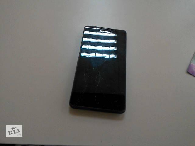 продам Продам мобильный телефон Lenovo P780, 4GB бу в Киеве