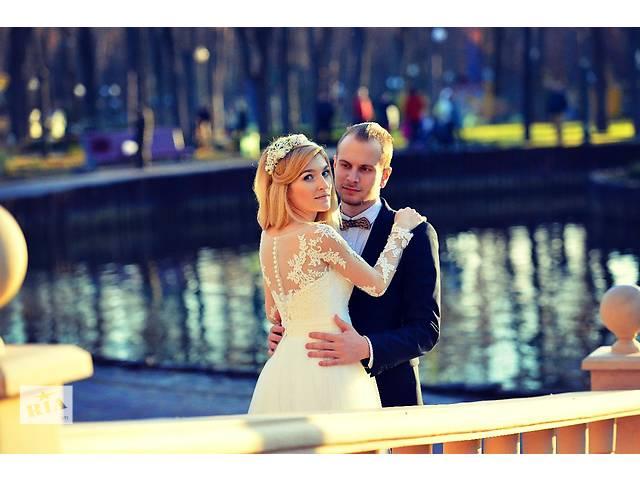 купить бу Продам нежное и воздушное платье в Харькове