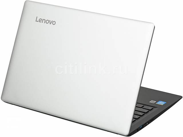 Продам Ноутбук леново ideapad 100s серебристый- объявление о продаже  в Виннице