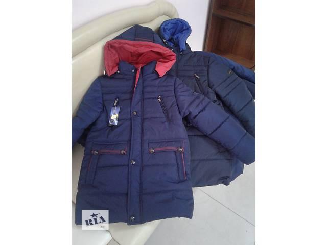 продам Продам новые зимние куртки для мальчика бу в Ивано-Франковске