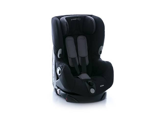 купить бу Продам новое автокресло Bebe Confort чёрного цвета в Харькове