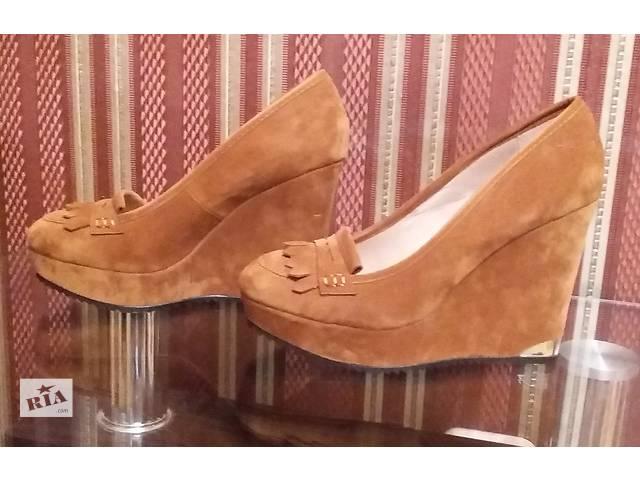 Продам новые женские туфли 37.5 р- объявление о продаже  в Харькове