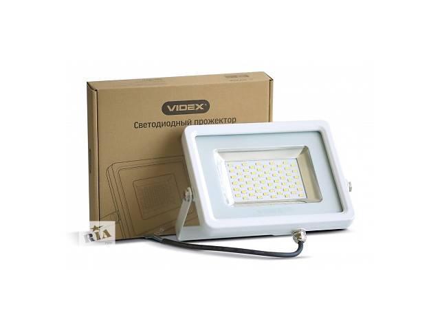бу Продам новый светодиодный прожектор 30Вт в Запорожье