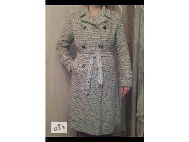 Продам пальто в отличном состоянии- объявление о продаже  в Запорожье