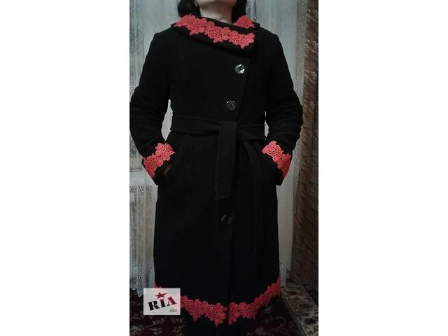 Продам пальто- объявление о продаже  в Виннице
