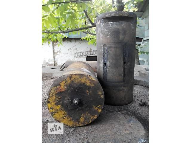 Продам пальцы корня стрелы к гусеничному крану РДК 160-3- объявление о продаже  в Киеве