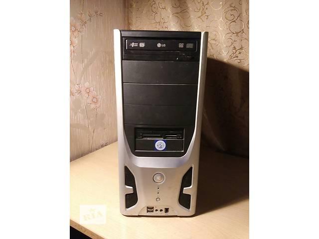 продам Продам ПК  NVIDIA GeForce 6600 1Гб_DDR2 бу в Киеве