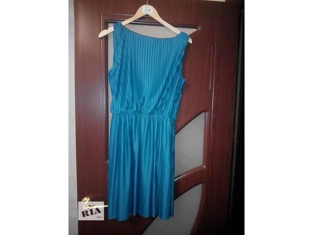 продам Продам платье плиссированное бу в Чернигове