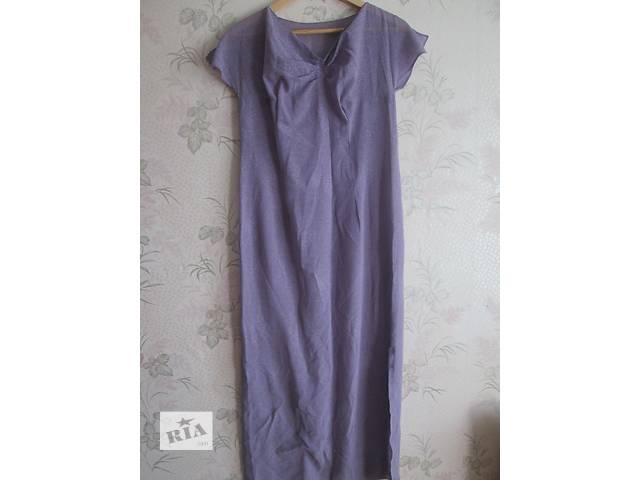 продам Продам платье и сарафан бу в Новомосковске