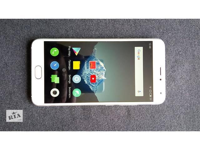 продам Продам производительный смартфон Meizu Metal.2/16 (отличное состояние). бу в Киеве