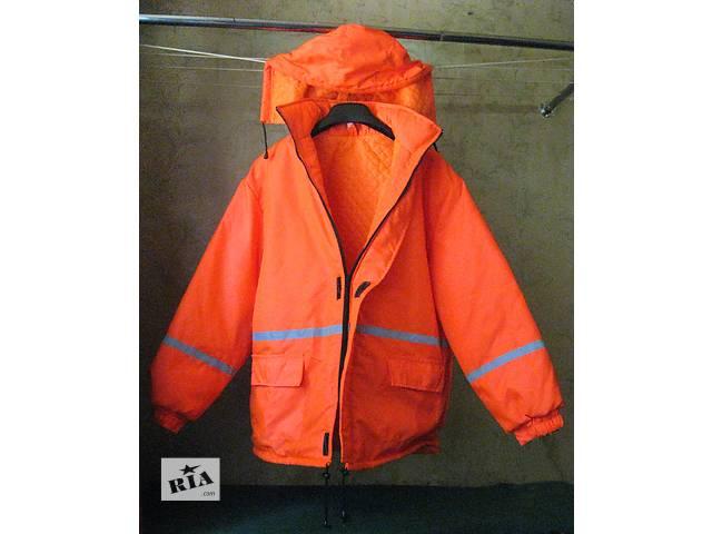 купить бу продам рабочую куртку в Херсоне
