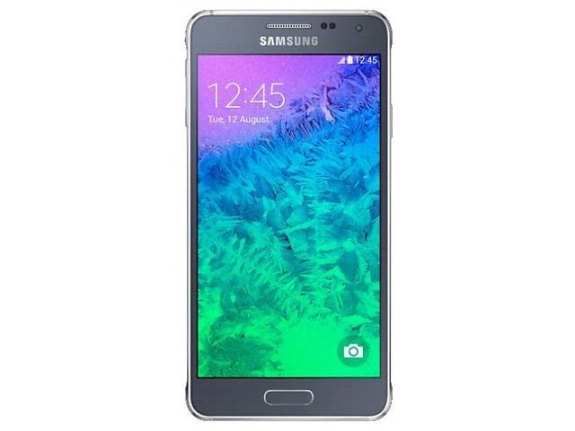 продам Продам Samsung Galaxy ALPHA PRO + black бу в Макеевке (Донецкой обл.)