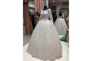 bdf06891269c19 Весільні сукні недорого - купити сукню на весілля бу в Бучачі
