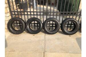 Продам шини Bridgestone Blizzak DM-V2