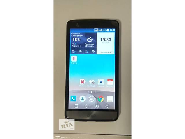 Продам смартфон LG G3s Dual D724- объявление о продаже  в Киеве