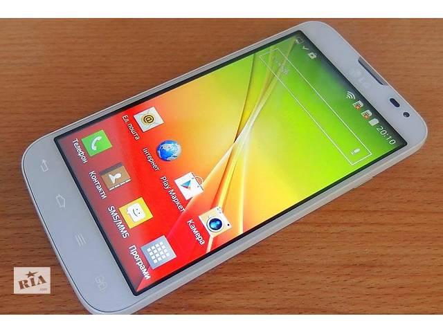 Продам смартфон Lg L70- объявление о продаже  в Киеве