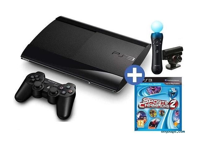 Срочно Sony Playstation 3 SuperSlim 500GB прошитая Cobra ode- объявление о продаже  в Кропивницком (Кировоград)