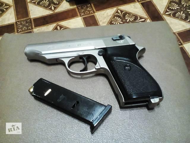 бу Продам стартовый пистолет калибр 9мм в Днепре (Днепропетровск)