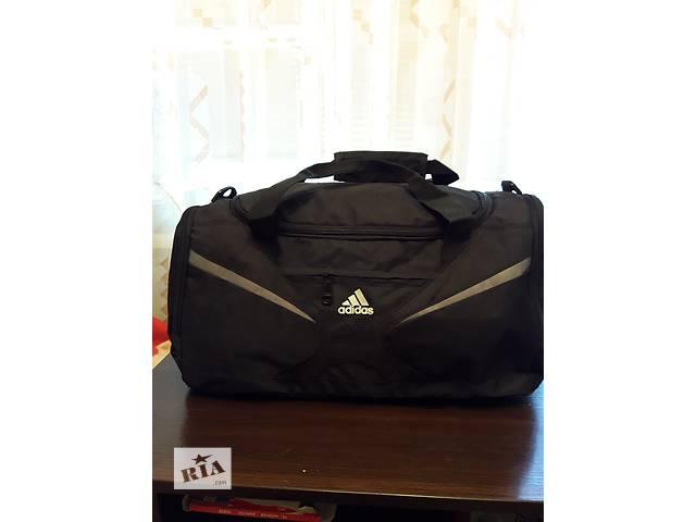 Продам сумки спортивные новые- объявление о продаже  в Черкассах