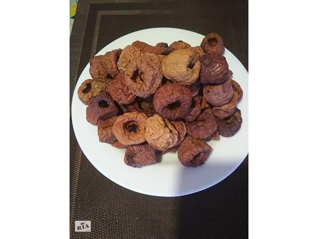 купить бу Продам сушку сухофрукты компотная смесь 2020 год яблуки и груши в Чернигове