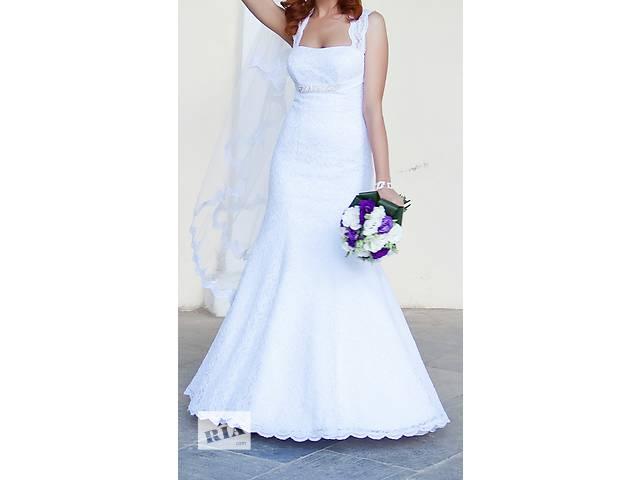купить бу Продам свадебное платье в Одессе