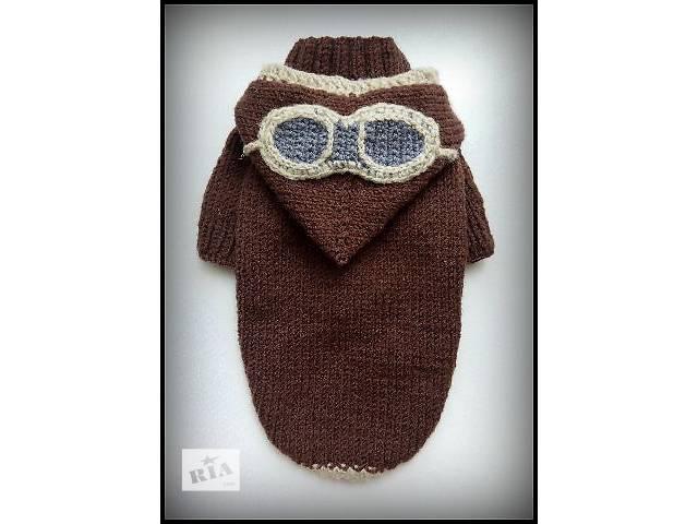 продам Продам свитер Авиатор бу в Харькове