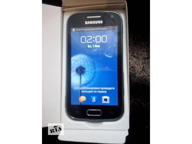 купить бу Продам телефон в Старобешеве