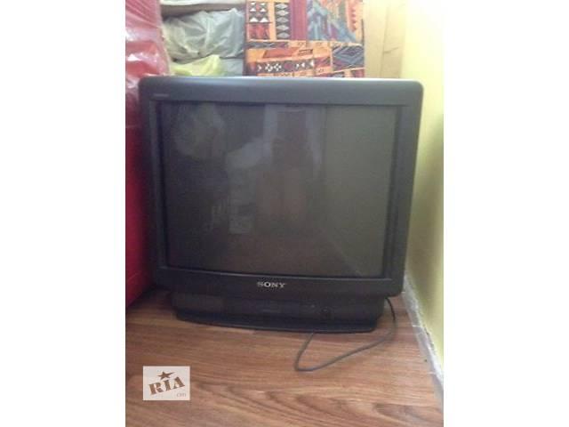 продам телевизор sony- объявление о продаже  в Ужгороде