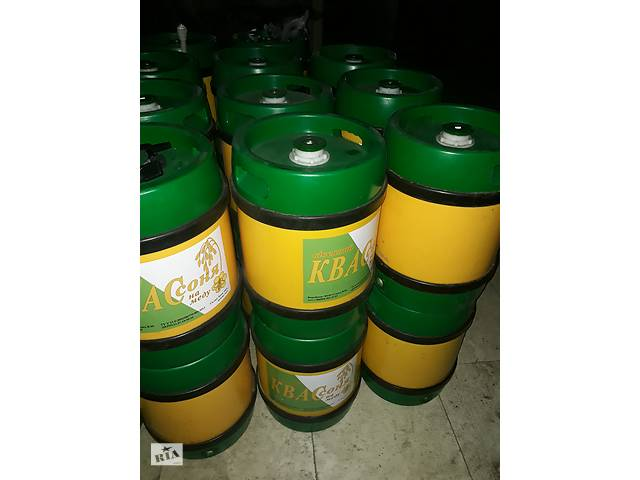 продам Продам термокеги и моющее оборудование для кег бу в Покрове (Орджоникидзе)