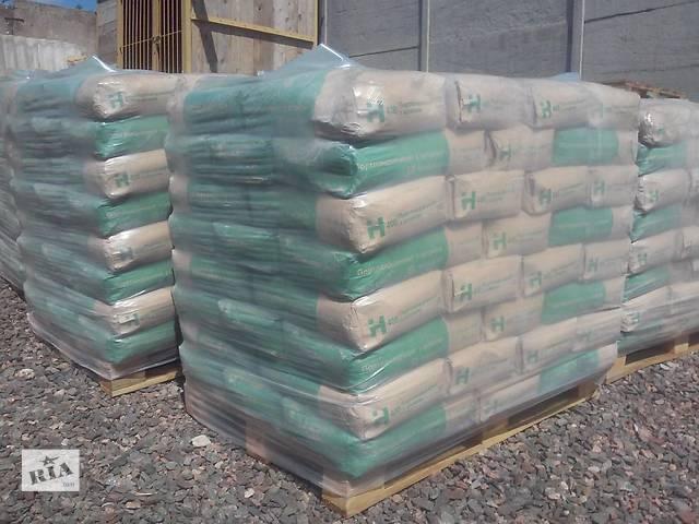 купить бу Продам Цемент М-400  ПЦ 25 кг Кривой Рог (Заводской) в Запорожье