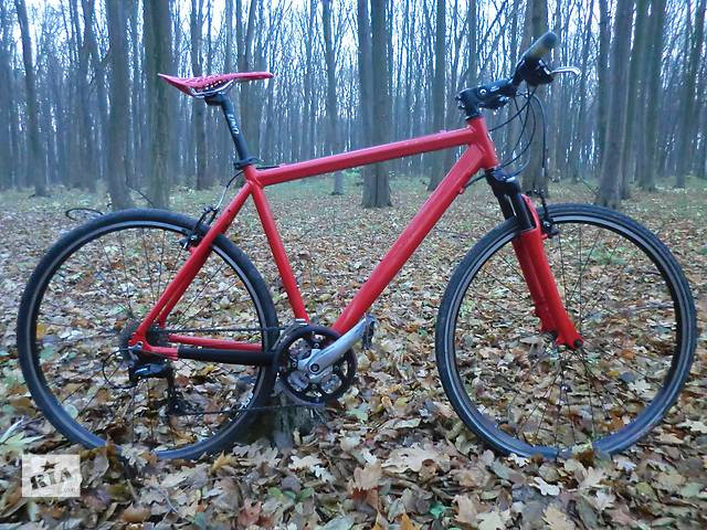 Продам велосипед FRW Crooked Street- объявление о продаже  в Виннице