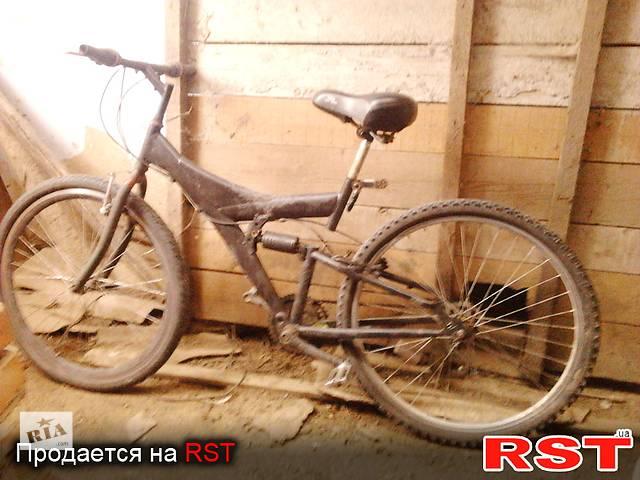 бу продам велосипед в Кицмани