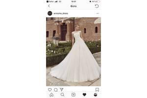 Весільні сукні недорого - купити сукню на весілля бу в Хмельницькому f018a862ecccc