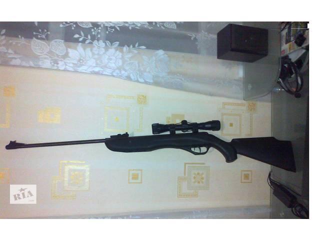 купить бу продам винтовку пневматическую в Погребище