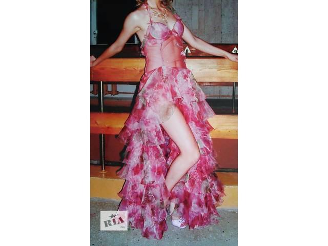 Продам выпускное платья- объявление о продаже  в Ахтырке