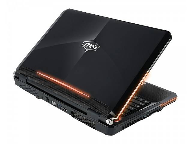Продам игровой ноутбук MSI GT683- объявление о продаже  в Донецке