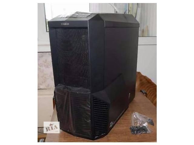 Продам игровой ПК ( системный блок ) Intel(R) Core(TM) i5-4670K- объявление о продаже  в Киеве