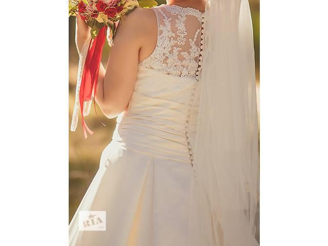 бу Продам испанское свадебное платье в Черкассах