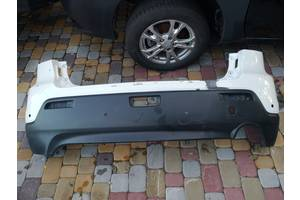 Продам задний бампер на Mitsubishi ASX